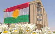 Kurdish parties disappointed in their  campaign polls today 9616951